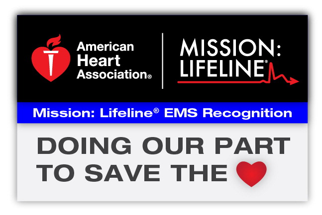 AHA Mission Lifeline