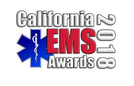 2018 California EMS Awards